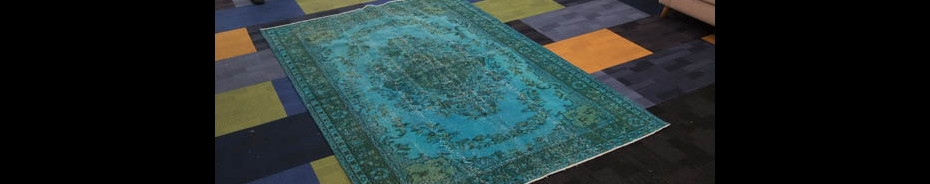 Isparta carpet